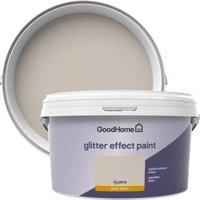 GoodHome Feature wall Tijuana Glitter effect Emulsion paint 2L