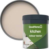 GoodHome Kitchen Santa fe Matt Emulsion paint 0.05L Tester pot