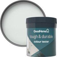 GoodHome Durable Hempstead Matt Emulsion paint 0.05L Tester pot