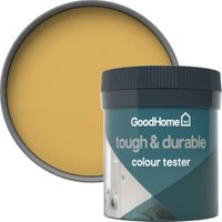 GoodHome Durable Chueca Matt Emulsion paint 0.05L Tester pot