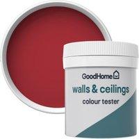 GoodHome Walls & ceilings Chelsea Matt Emulsion paint 0.05L Tester pot