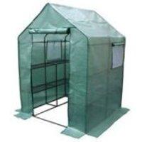Plastic Greenhouse (L)1450mm x (W)1450mm