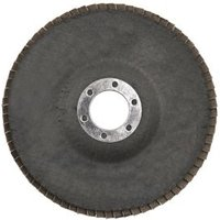 Universal 40 grit Flap disc (Dia)115mm