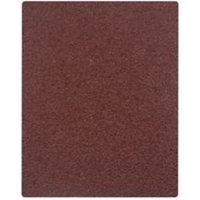 Universal Fit 40 grit 1/4 sanding sheet (L)145mm (W)115mm Pack of 5