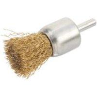 Universal 25mm Wire pencil brush