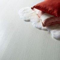 Ballarat White Oak effect Laminate Flooring Sample
