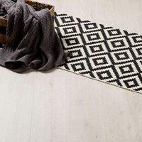 Barkly White Oak effect Laminate Flooring Sample