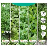 Verve Herb collection Seed