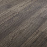 GoodHome Shildon Oak effect Laminate flooring 1.75m ² Pack