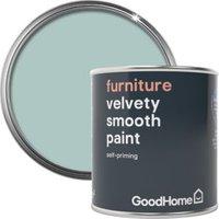 GoodHome Killarney Matt Furniture paint 125ml