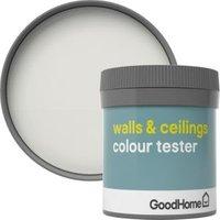 GoodHome Walls & ceilings Vancouver Matt Emulsion paint 0.05L Tester pot