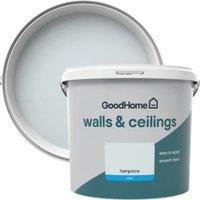 GoodHome Walls & ceilings Hamptons Matt Emulsion paint 5L