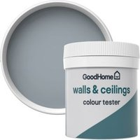 GoodHome Walls & ceilings Minneapolis Matt Emulsion paint 0.05L Tester pot