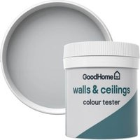 GoodHome Walls & ceilings Melville Matt Emulsion paint 0.05L Tester pot