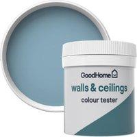 GoodHome Walls & ceilings Monaco Matt Emulsion paint 0.05L Tester pot
