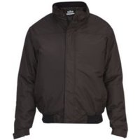 Site Burr Black Jacket Extra large