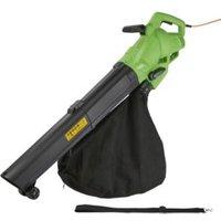 FPBV2500-2 220-240 V Garden blower vac