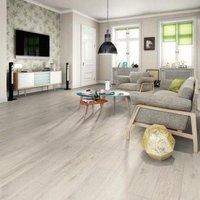 Mount St Helene Grey Laminate flooring 1.985 m² Pack