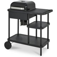 210 Rockwell Charcoal Barbecue