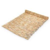 Reed Garden screen (H)1m (W)3 m