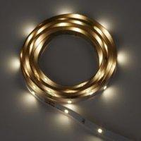Mains powered LED Strip light (L)1500mm IP20