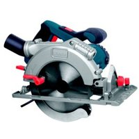 Erbauer 1400W 220-240V 165mm Circular saw ECS1400