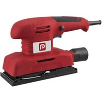 Performance Power 220-240V Corded 1/3 Sheet sander with Sanding paper  vacuum adaptor and instruction manual PTSS135C
