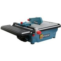 Erbauer Corded 180mm 750 220-240 V Tile cutter ERB337TCB