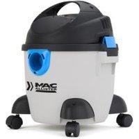 Mac Allister Corded 16L Wet & dry vacuum MWDV20L