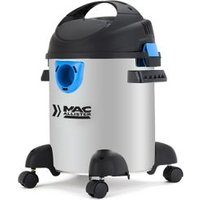 Mac Allister Corded Wet & dry vacuum  20L MWDV30L