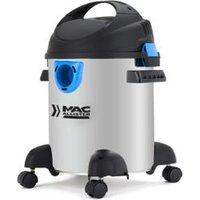 Mac Allister MWDV30L Corded Wet & dry vacuum 20L