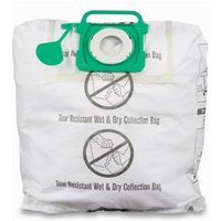 Mac Allister MVAC006 40L Vacuum filter bag  Pack of 2