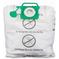 Mac Allister MVAC006 40L Vacuum filter bag  Pack of 2