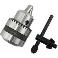 Erbauer 16mm Keyed Chuck SDS+ Adaptor & Key