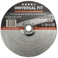 Universal (Dia)230mm Grinding disc