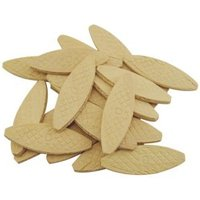 Erbauer Jointing biscuit NO.0  Pack of 100