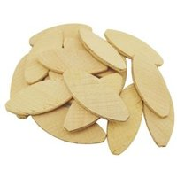 Erbauer Jointing biscuit NO.20  Pack of 100