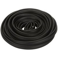 Diall Black Draught seal (L)6m.