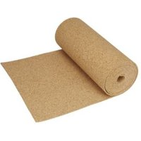 Diall Acoustic & thermal insulation roll  (L)5m (W)0.5 m (T)6mm