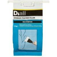 Diall Powder filler 5 kg