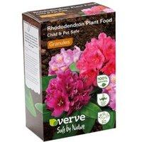Verve Plant food granules (W)1kg