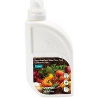 Verve Vegetable & salad plant food 1L