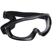 JSP Slimline safety goggles