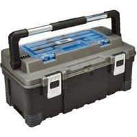 Mac Allister 22 Plastic Toolbox.