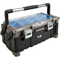Mac Allister 22 Cantilever Tool Box