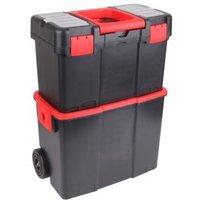 18 Mobile tool box