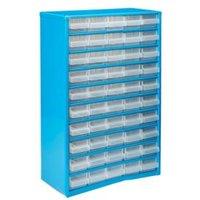 Mac Allister 50 Compartment Organiser Cabinet