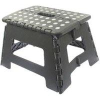 1 tread Plastic Step stool  0.22m
