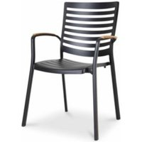 Kea Metal Armchair