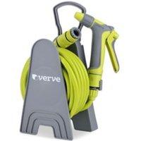 Verve Freestanding Hose pipe set (L)10m